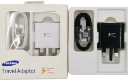 Fast Charger for Samsung Galaxy Mobile Phones