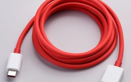 OnePlus USB Type C 6A Charging Cable
