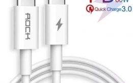 PD Fast Charging Cable USB Type C to Type C
