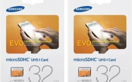 Samsung Memory Card 32gb Class 10 for Sale
